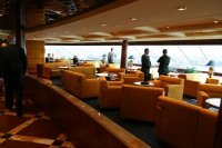MSC Fantasia Top Sail Lounge