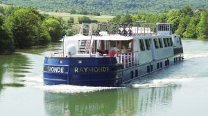 ms Raymond barcaza Sena Paris