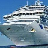 costa crucero favolosa 2 de Noviembre 2017 Salida barcelona por el mediterraneo.