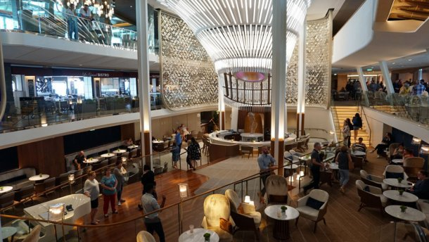 Celebrity Edge 18 The Grand Plaza