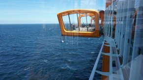 Celebrity Edge 1 Magic Carpet