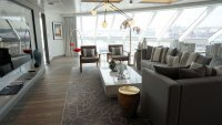 Celebrity Edge 47 Iconic Suite