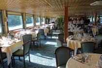 MS France  comedor cruceros fluviales