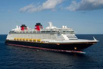 DISNEY DREAM Crucero
