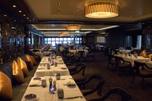 Norwegian Escape Cagneys Steakhouse