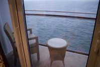 Norwegian Escape Camarote Penthouse 5