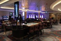 Norwegian Escape Casino