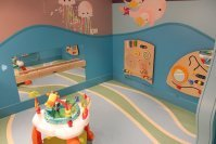 Norwegian Escape Guppies Nursery 3