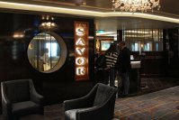 Norwegian Escape Savor 1