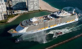 allure of the seas portada