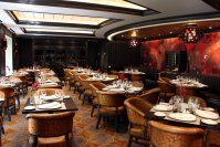 Harmony of the Seas Zona9 Chops Grille 2
