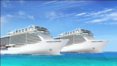 Norwegian Escape Bliss