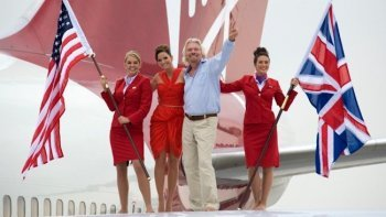 Virgin Cruises announcement