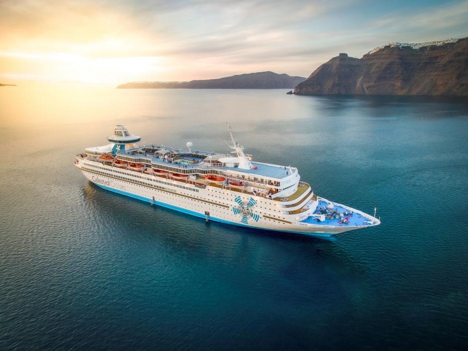 """Celestyal Cruises amplía el despliegue de su flota este verano con su nuevo itinerario """"Archipiélago Legendario"""""""