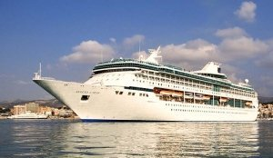 Thomson Cruises compra el Legend of the Seas