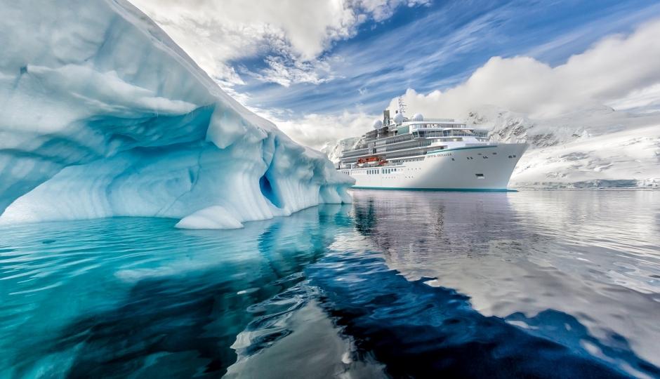 El Crystal Endeavor se estrenará con una temporada en Islandia