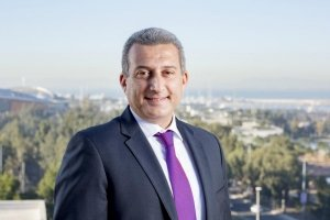 Chris Theophilides, nuevo CEO de Celestyal Cruises
