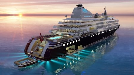 SeaDream Innovation subirá el nivel de sostenibilidad en el mar