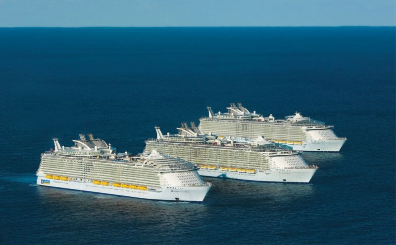 Royal Caribbean amplia la suspensión global de sus cruceros