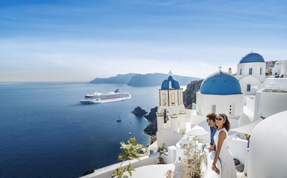 Norwegian Cruise Line anuncia su vuelta al mar con los primeros viajes en Europa y en el Caribe