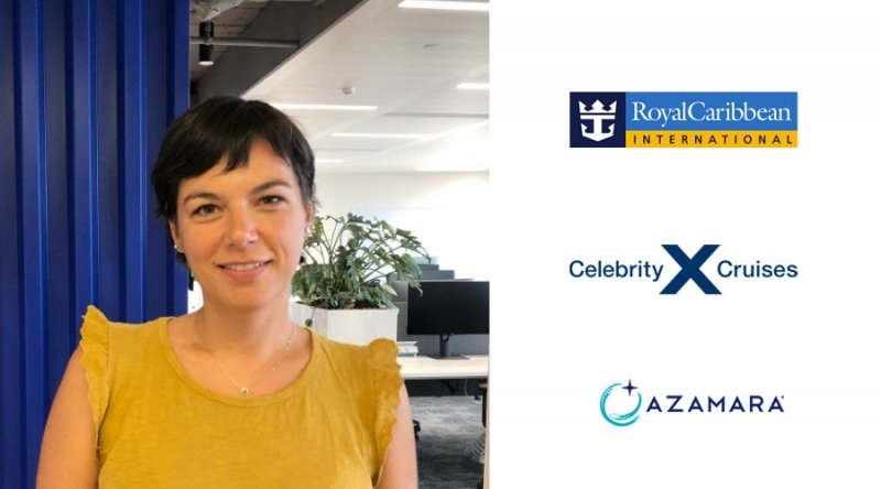 Royal Caribbean nombra a Judith Monmany Communications Manager para la Eurozona