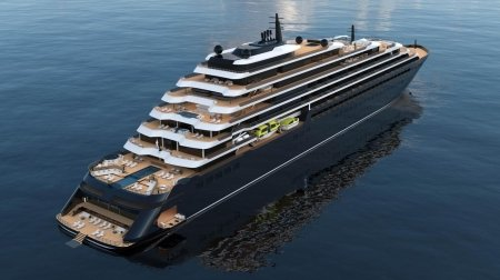 The Ritz-Carlton Yacht Collection aplaza su lanzamiento a abril 2021
