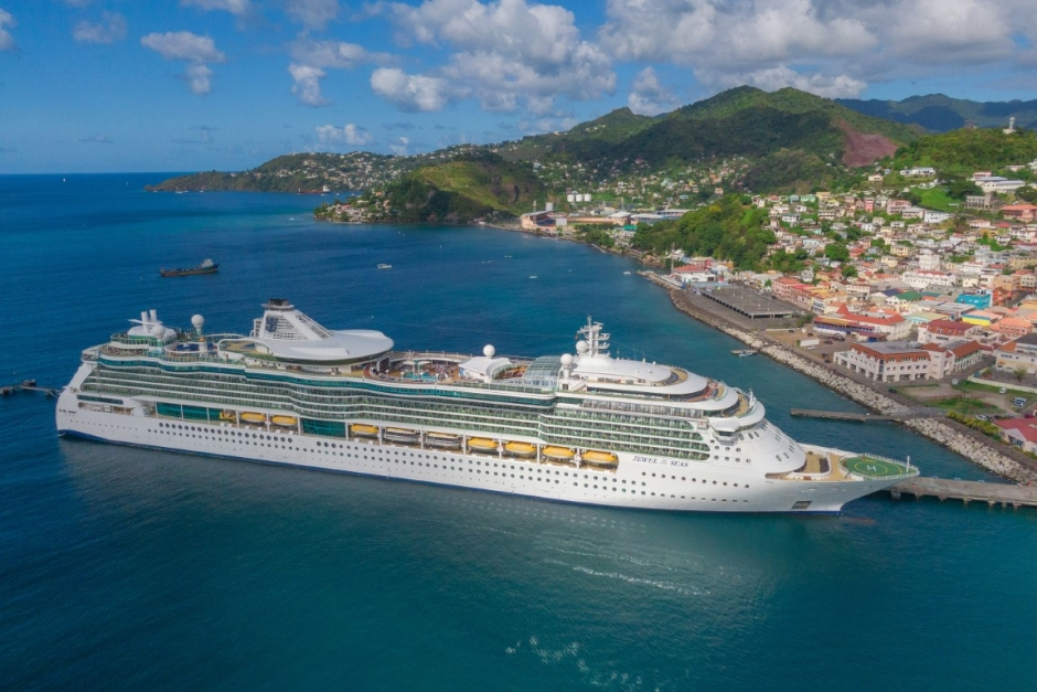 Royal Caribbean navegará este verano en el Mediterráneo