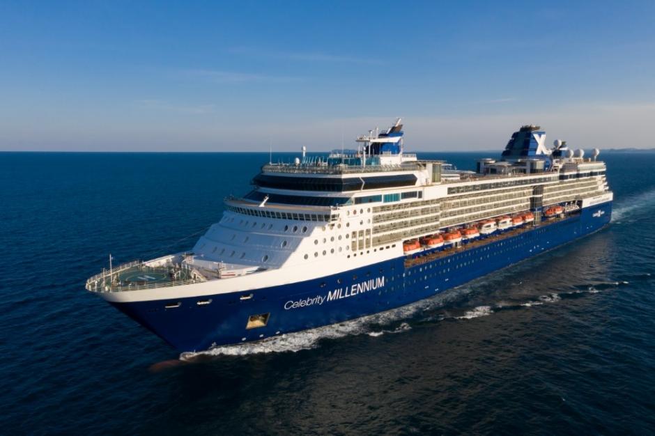 Celebrity Cruises anuncia cruceros desde St. Marteen en junio