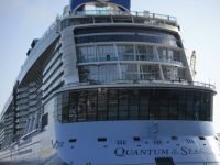 Popa Quantum of the Seas