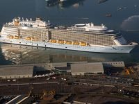 Anthem of the Seas Southampton