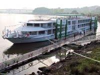 Croisieurope Gil Eanes crucero fluvial Duero