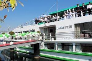 MS Lafayette